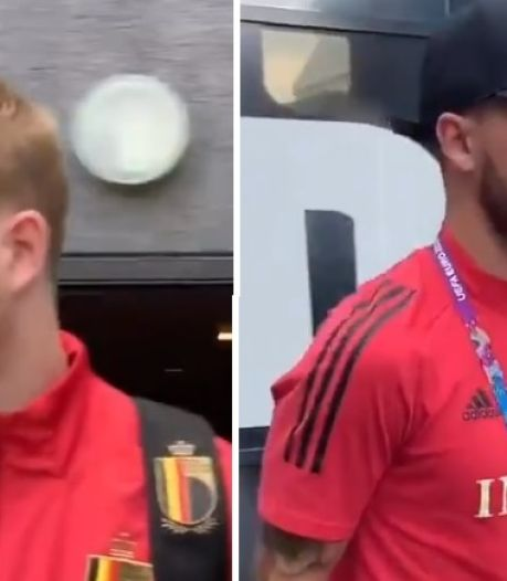 Kevin De Bruyne et Eden Hazard sont du voyage à Munich