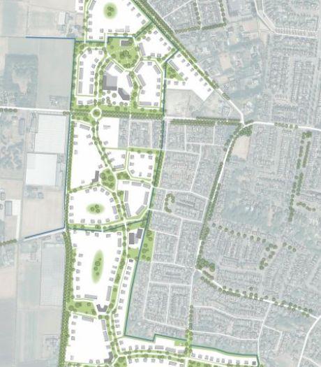 Burgerinitiatief Beeks Buiten hekelt ontwikkelvisie nieuwbouwplan: 'Gevolgen voor dorp duidelijk ondergeschikt aan bouwambities'