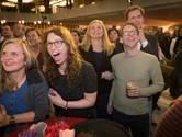 GroenLinks de grootste partij in Arnhem, kiezer straft coalitie af