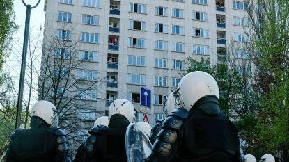 Druk van lokale Brusselse politici bij rellen: Vervoort spreekt van 'framing'