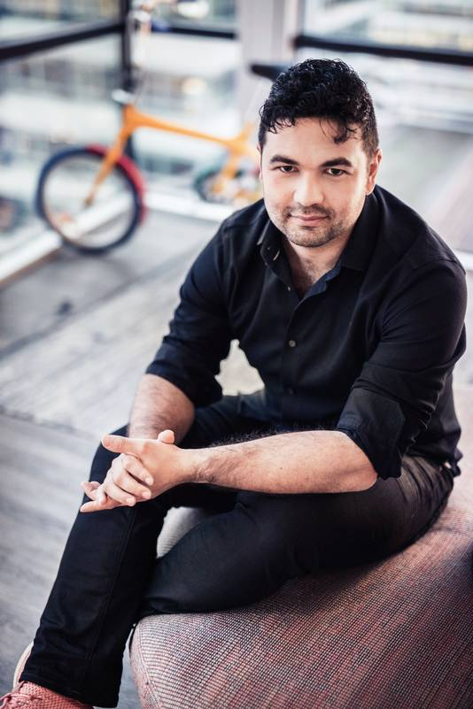 Google project Tubantia Bijlage 02-02-2019 Rachid Finge van Google