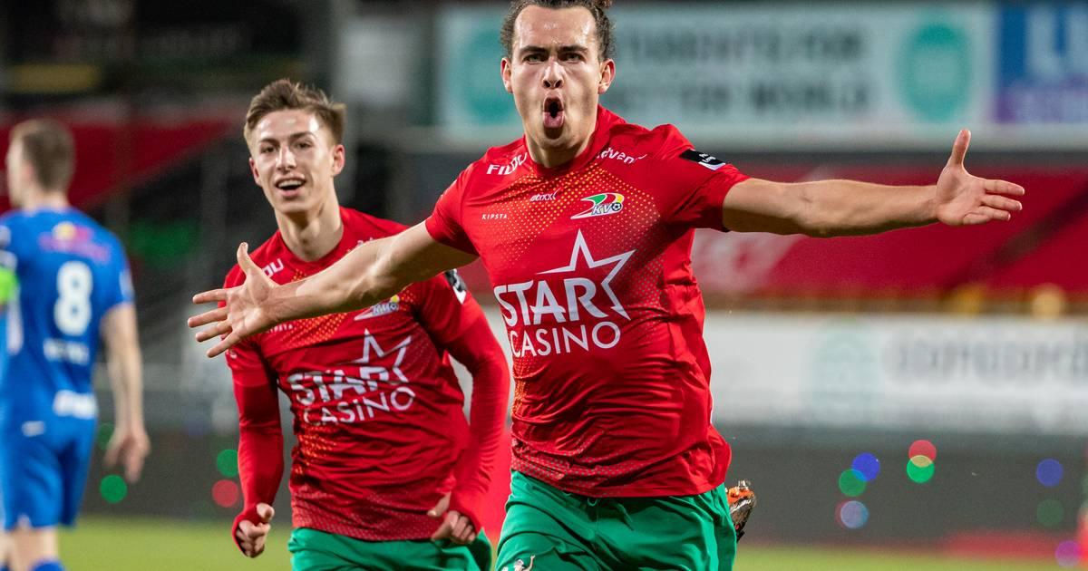 Ostende s'offre Genk et prend la quatrième place à Anderlecht - 7sur7
