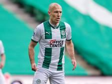 Robben en FC Groningen blijven maar zwijgen: wanneer komt er eindelijk duidelijkheid?