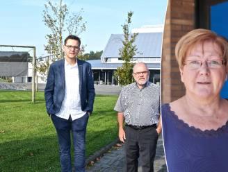 """Familie en vrienden herdenken oud-burgemeester Gerda Mylle met wandeling langs realisaties: """"We zouden graag haar naam vereeuwigd zien in het straatbeeld"""""""