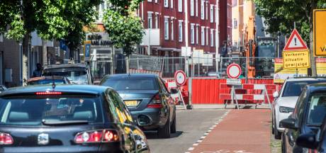 Schilderswijk gaat nu ook de straat op: 'De wijk voelt zich niet gehoord'