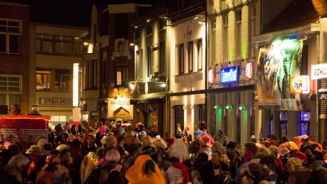 Nam afgevoerde jongere tijdens Aalst Carnaval drugs gemaakt van poetsproduct?