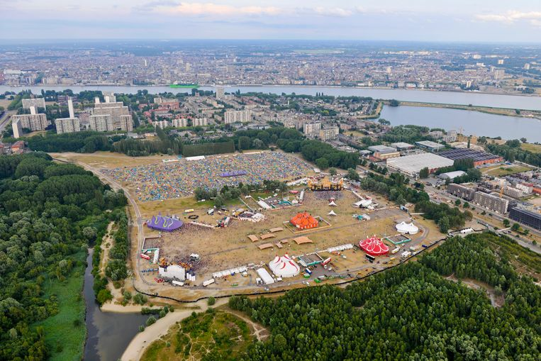Summerfestival editie 2015.