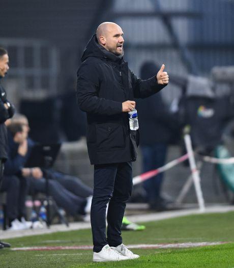 Ben Kinds maakt dilemma rond invulling trainerschap FC Dordrecht er niet makkelijker op