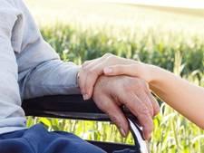 ALS-patiënt wacht maanden op noodwoning