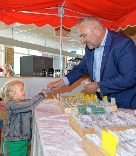 John van Vugt stapt op als wethouder, uitte zich vorige week kritisch over coronaregels