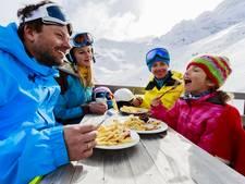Dit zijn de vijf lekkerste wintersportgerechten