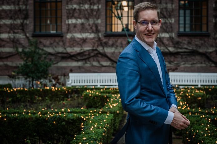Arno Bonte (1978) is sinds 5 juli 2018 namens GroenLinks wethouder in Rotterdam.