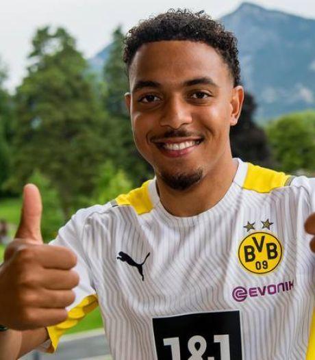 Bevestiging: Donyell Malen definitief van PSV naar Borussia Dortmund