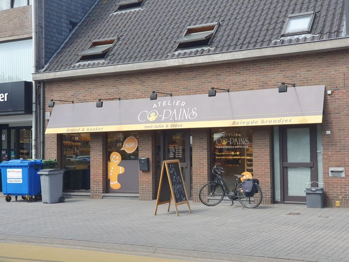 Atelier Co-Pains in Rijkevorsel
