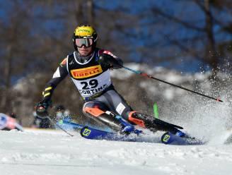 """Armand Marchant bedolven onder lof als beste Belgische skiman ooit op WK met 10de plek in slalom: """"Ik had een topdag, maar wil nog meer historie"""""""