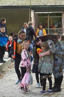 Kinderen JFK-school Oss kunnen na brand wel met eigen spulletjes verder
