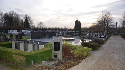 Herinrichting begraafplaats Centrum gaat van start