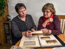 Briefje van gesneuvelde bevrijder van Tilburg nu ook in de handen van zijn kleindochter