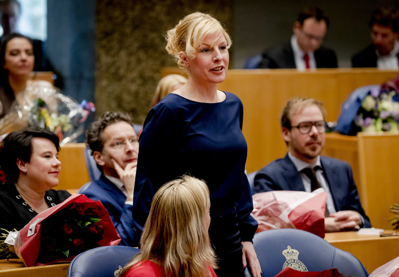 Als de minister niet op korte termijn de veiligheid van de jongeren in de Zettense Heldringstichting kan garanderen moet de instelling dicht, vindt Attje Kuiken (PvdA).