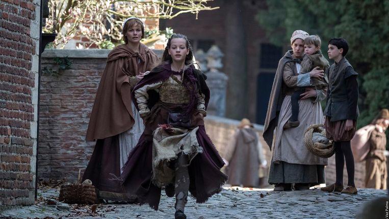 Met een budget van ruim 6 miljoen euro is dit de duurste Nederlandse jeugdfilm ooit Beeld -