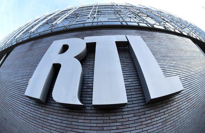 Siège de RTL