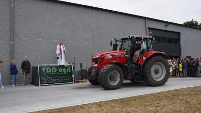 Meer dan 1.000 bezoekers op open landbouwdag