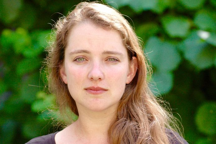 Vicky Francken: ,,Het doet een mens goed dingen mooi of fascinerend te vinden.''