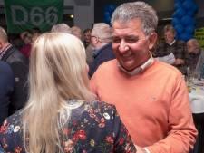 Heumen: DGH verliest restzetel aan D66