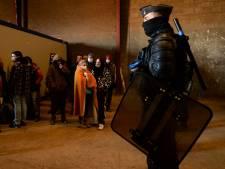 Rave party à Rennes: 2 personnes soupçonnées de faire partie des organisateurs en garde à vue