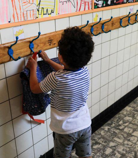 Deux cas positifs au Covid-19 dans une école communale d'Evere