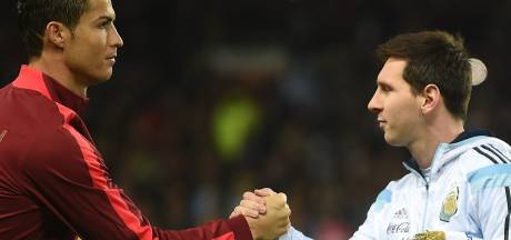 Cristiano Ronaldo of Lionel Messi: wie is de beste international?