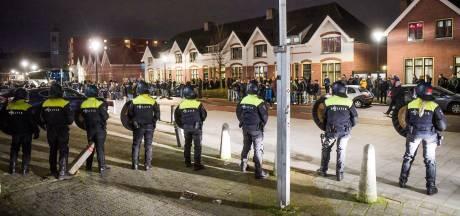 PSV-leiding schrikt van rellen bij Philips Stadion