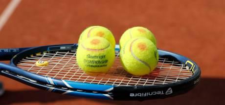 Un joueur de tennis kazakh suspendu dix ans pour des matchs truqués