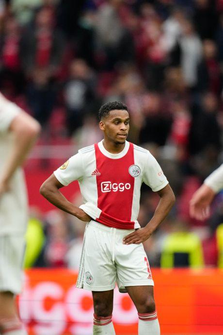 Gigantische stunt: FC Utrecht dient Ajax eerste eredivisienederlaag in 303 dagen toe