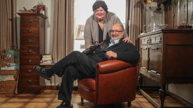 """Luc Asselman, liberale politicus en echtgenoot van Maggie De Block, neemt ontslag na racistische uitspraak in gemeentelijke commissie Merchtem: """"Vuile zwarten"""""""