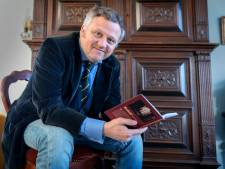 Kastelenfluisteraar Robbie Dell'Aira op de bres voor onbegrepen erfgoed