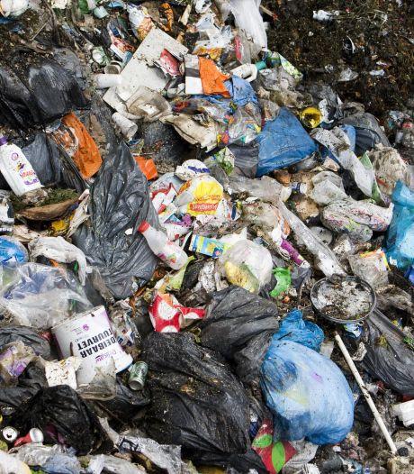 Zundert krijgt 'boete' voor goed gescheiden afval terug