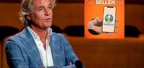 Jeroen Pauw over Oranje: 'Zelfs Frank en Ronald zien inmiddels in dat aanvallend voetbal leuker is'