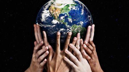 """Noord-Zuidraad organiseert World Café: """"Samen nadenken over mondiale thema's"""""""