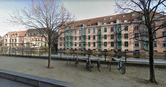 Het Hof van Villers in Mechelen.