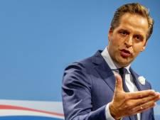 Hugo de Jonge overweegt CDA-lijsttrekkerschap