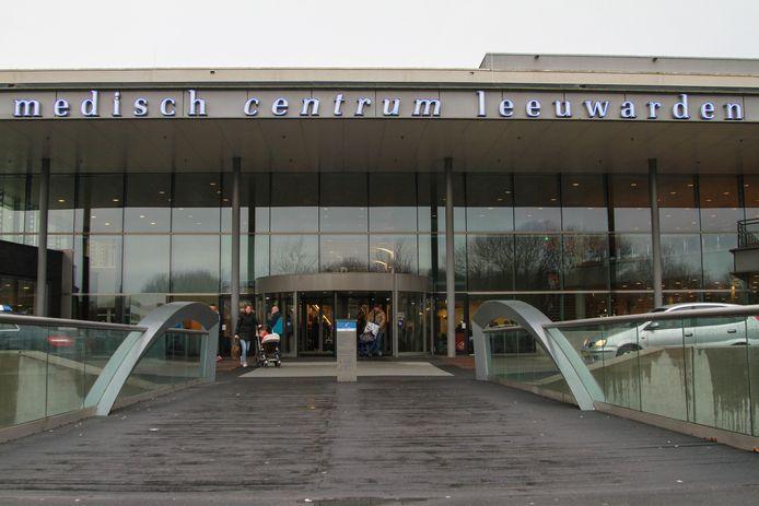 Medisch Centrum Leeuwarden, foto ter illustratie