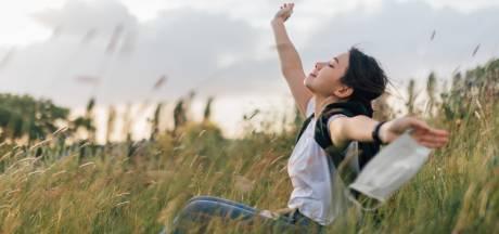 Psycholoog: 'Positief denken werkt alleen als je in actie komt'