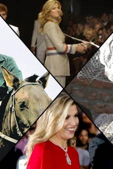 Máxima wordt 50: de meest spraakmakende outfits van de koningin