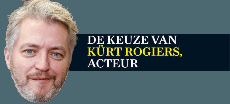 De keuze van Kürt Rogiers, Humo Beeld Humo