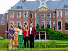Den Haag heeft koninklijke allure, maar de veertig paleizen van Oranjes zijn moeilijk te vinden
