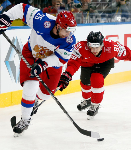 Russische dopingzondaar Zaripov kan toch naar winterspelen