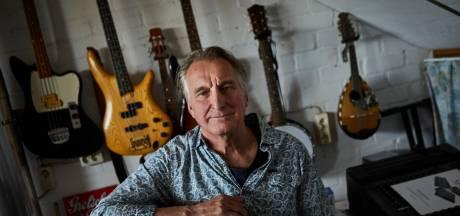 Achterhoeker Jan Ottink snakt naar optredens: 'Pas in de zomer kwam bij mij de creativiteit weer los'