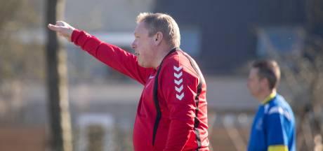 Nijhuis volgt Rou op als trainer van Wageningen