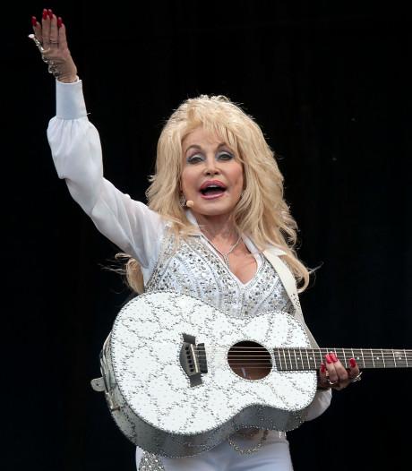 Echtgenoot countryster Dolly Parton geen fan van haar muziek